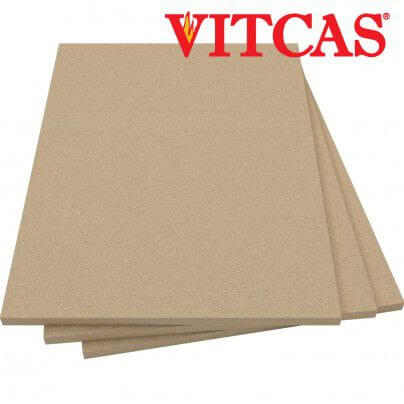 vermiculit isolierplatten feuerfeste silikat materialien vitcas. Black Bedroom Furniture Sets. Home Design Ideas
